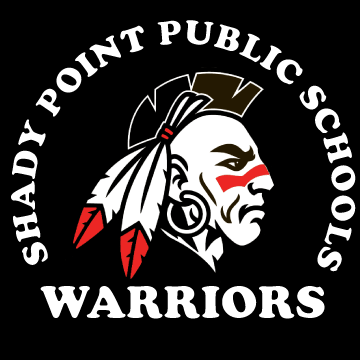 Warrior's round logo